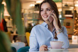 電話でホテル予約の英会話